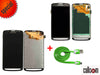 SAMSUNG NEW SCREEN LCD DIGITIZER S4 ACTIVE