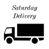 Upgrade to Saturday delivery option