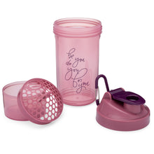 Load image into Gallery viewer, Be You Do You For You Rose on SmartShake 27oz Shaker Bottle