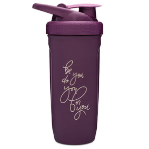 Be You Do You For You on SmartShake 30oz Stainless Steel Shaker Bottle