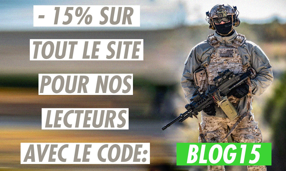 réduction du blog militaire