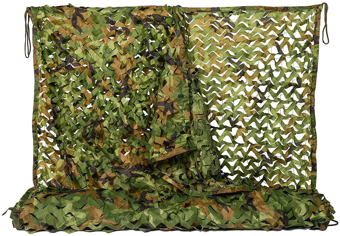 filet camouflage militaire