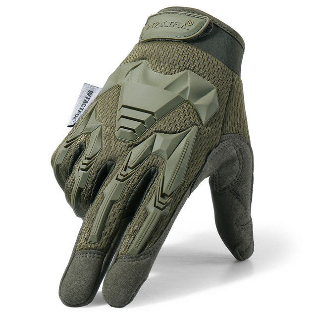 "Gants Tactique ""Excess""-PASSION MILITAIRE™"