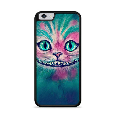 Cheshire Cat Galaxy iPhone 6 Plus | iPhone 6S Plus HÜLLE