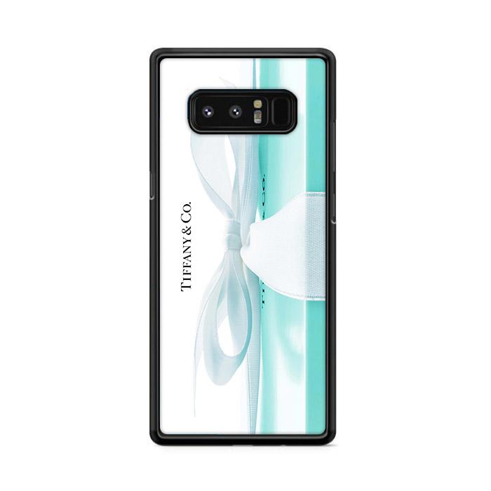 Tiffany And Co Samsung Galaxy Note 8 HÜLLE