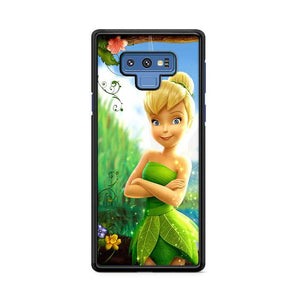 Tinkerbell Little Fairy Samsung Galaxy Note 9 HÜLLE