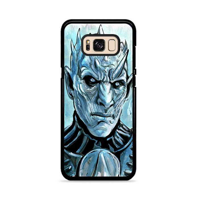 The Night King GoT 2 Samsung Galaxy S8 Plus HÜLLE
