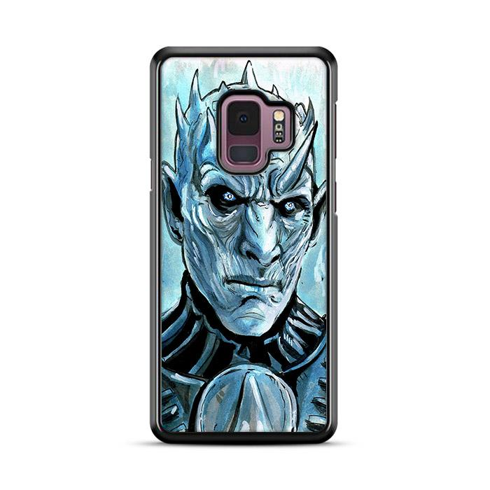 The Night King GoT 2 Samsung Galaxy S9 HÜLLE