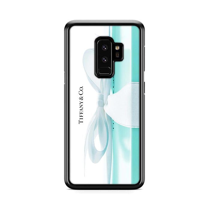 Tiffany And Co Samsung Galaxy S9 Plus HÜLLE