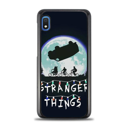 coque custodia cover fundas HÜLLE j3 J5 J6 s20 s10 s9 s8 s7 s6 s5 plus edge B37076 Stranger Things FF0336 Samsung Galaxy A10e HÜLLE