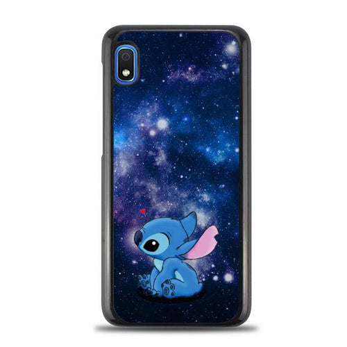 coque custodia cover fundas HÜLLE j3 J5 J6 s20 s10 s9 s8 s7 s6 s5 plus edge B36935 Stitch Galaxy FF51506 Samsung Galaxy A10e HÜLLE