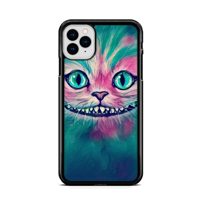 Cheshire Cat Galaxy iPhone 11 Pro Max HÜLLE