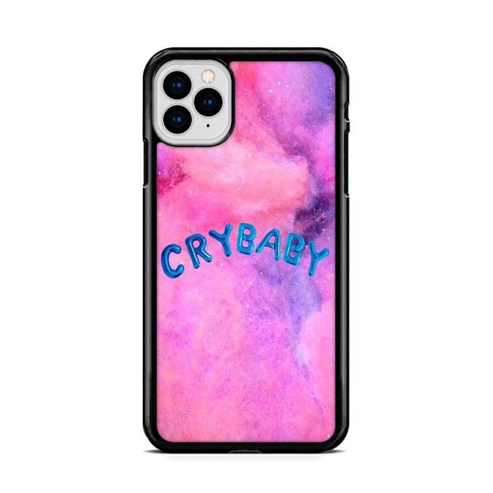 Cry Baby Galaxy iPhone 11 Pro Max HÜLLE