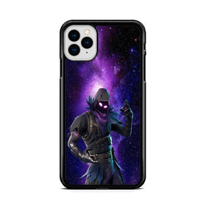 Fortnite Raven Galaxy iPhone 11 Pro Max HÜLLE
