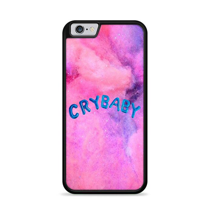 Cry Baby Galaxy iPhone 6 Plus | iPhone 6S Plus HÜLLE
