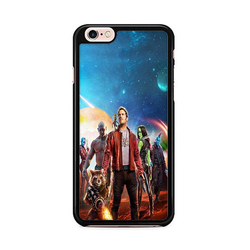 Guardian of The Galaxy iPhone 6 Plus | Iphone 6S Plus Case | Rowling