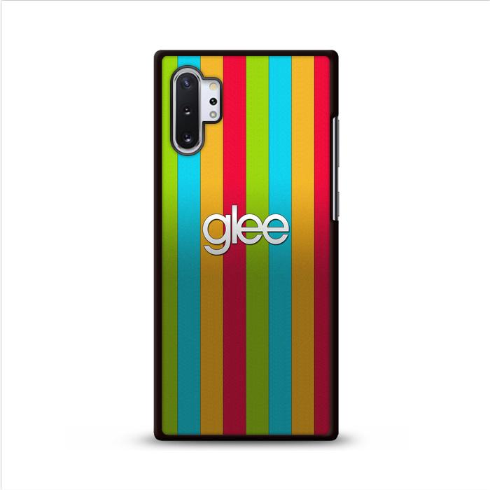Glee Multicolor Samsung Galaxy Note 10 Plus HÜLLE