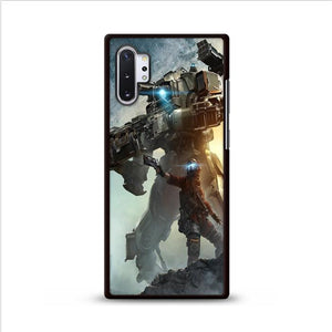 Titanfall Samsung Galaxy Note 10 HÜLLE