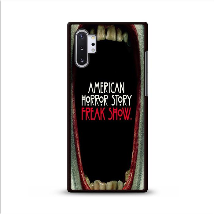 American Horror Story Freak Show Samsung Galaxy Note 10 HÜLLE