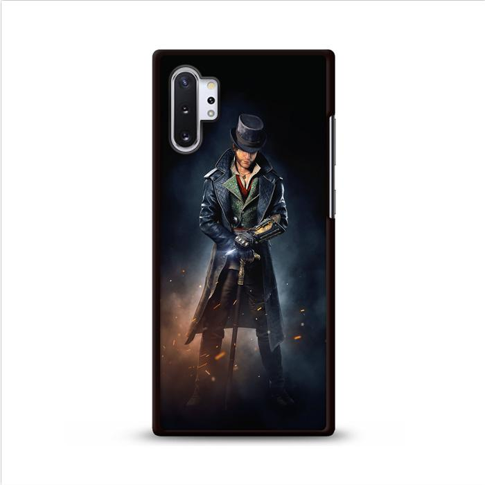 Assassin's Creed Syndicate Jacob Samsung Galaxy Note 10 HÜLLE