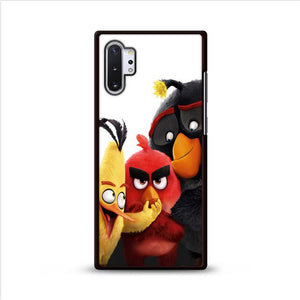 Angry Birds Movie Samsung Galaxy Note 10 HÜLLE