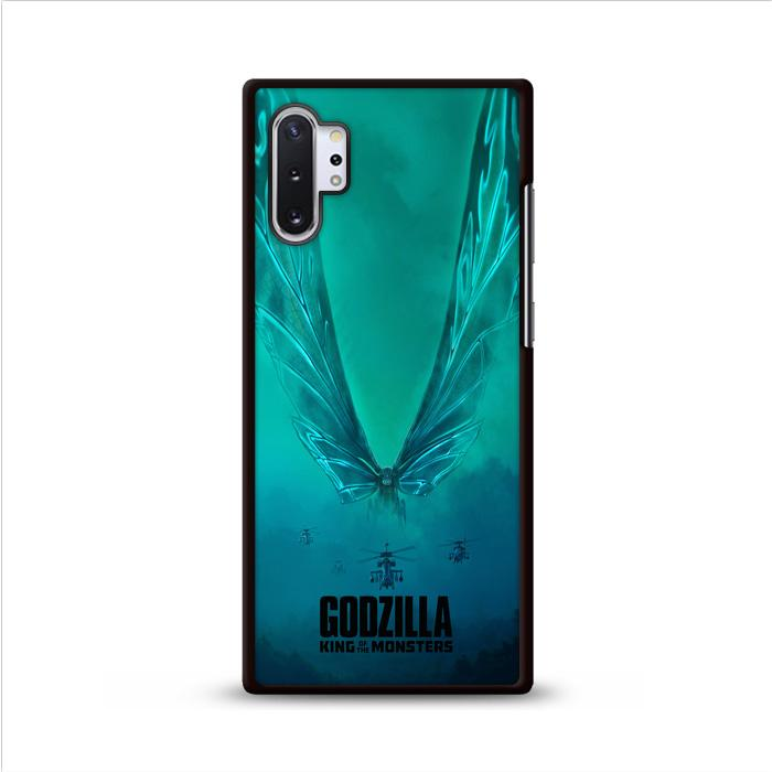 Godzilla King of The Monster Mothra Samsung Galaxy Note 10 HÜLLE