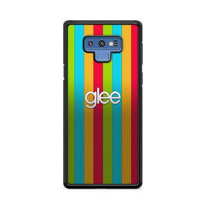 Glee Multicolor Samsung Galaxy Note 9 HÜLLE