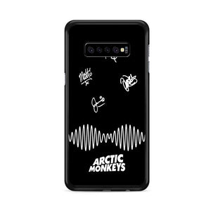 Arctic Monkeys Signature Samsung Galaxy S10 Plus HÜLLE