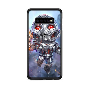 Chibi Fancy Ultron Samsung Galaxy S10e HÜLLE