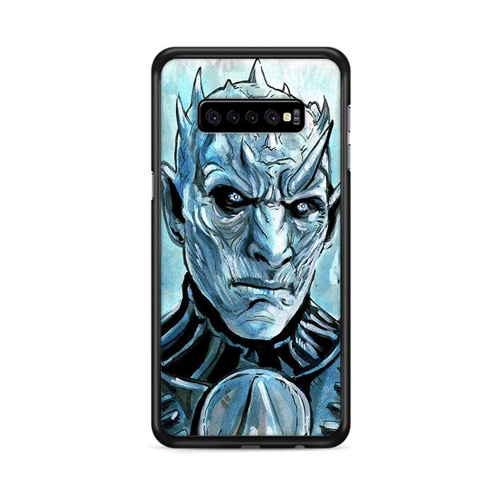 The Night King GoT 2 Samsung Galaxy S10 HÜLLE