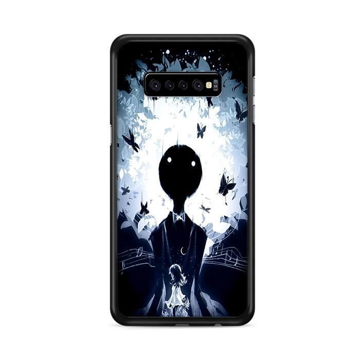 Anime Deemo Samsung Galaxy S10 Plus HÜLLE