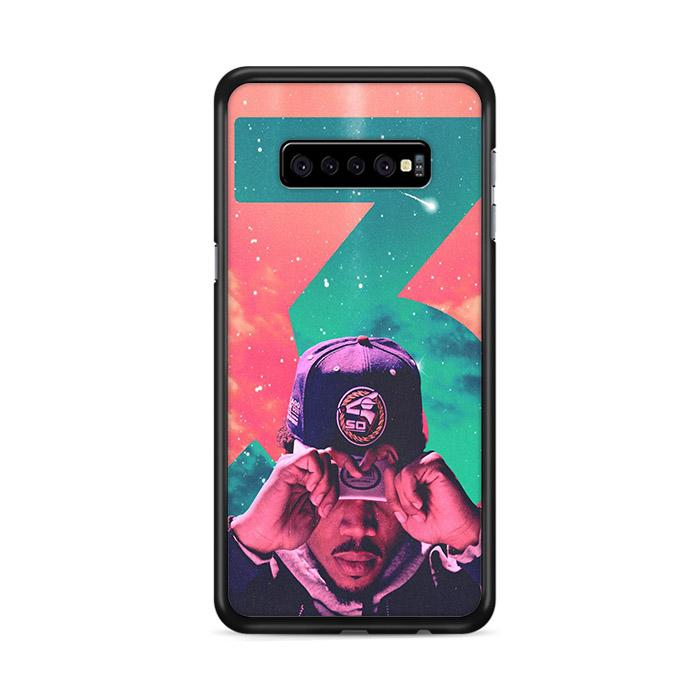 3 Chance The Rapper Samsung Galaxy S10 HÜLLE