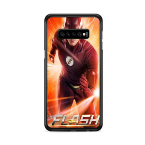 The Flash Season 5 Samsung Galaxy S10 HÜLLE