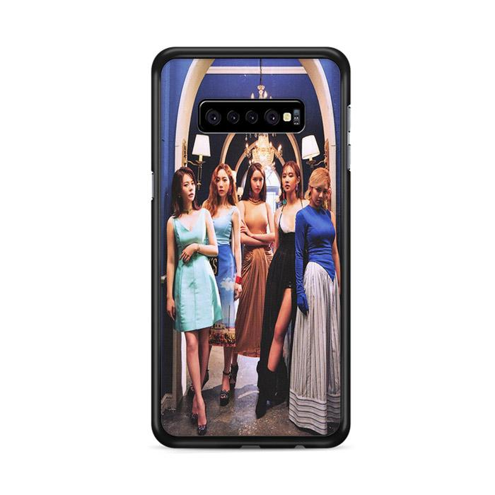 Girls Generation SNSD Oh!GG Samsung Galaxy S10 Plus HÜLLE