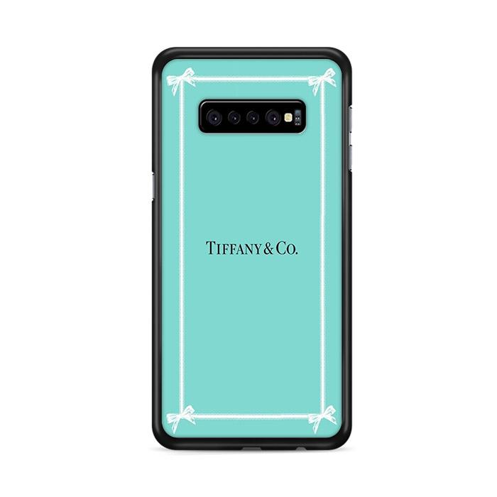 Tiffany And Co Samsung Galaxy S10e HÜLLE