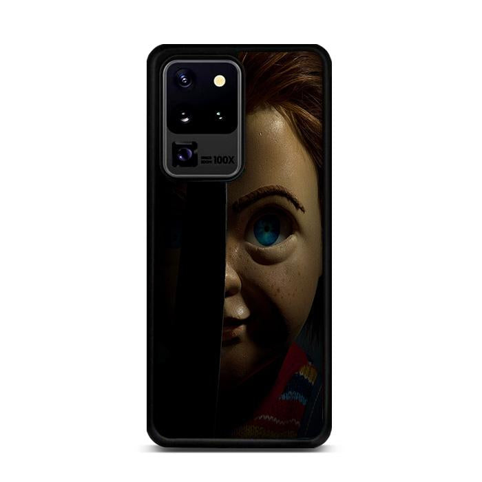 Childs Play Chucky Samsung Galaxy S20 Ultra HÜLLE