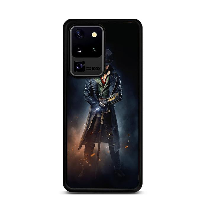 Assassin's Creed Syndicate Jacob Samsung Galaxy S20 Ultra HÜLLE