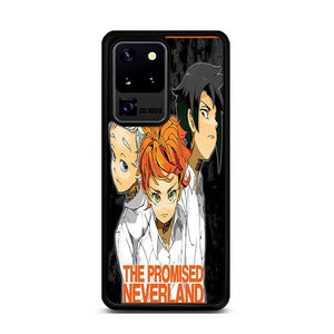 The Promised Neverland Samsung Galaxy S20 Ultra HÜLLE