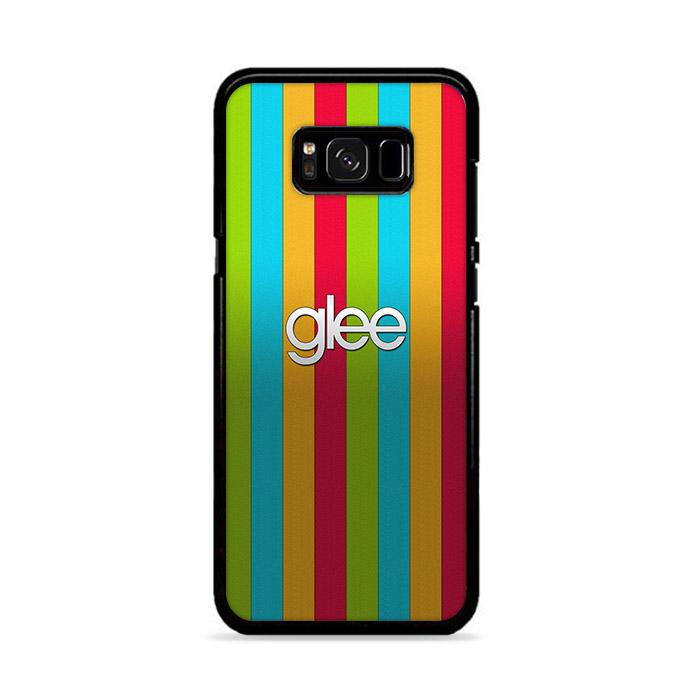 Glee Multicolor Samsung Galaxy S8 Plus HÜLLE