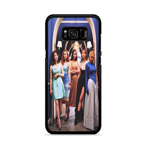 Girls Generation SNSD Oh!GG Samsung Galaxy S8 HÜLLE