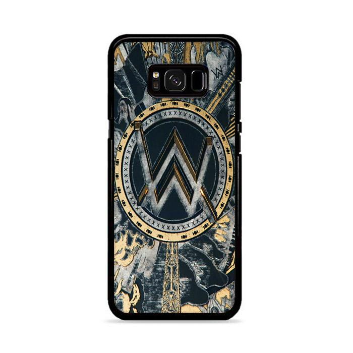 Alan Walker Symbol Samsung Galaxy S8 Plus Case | Rowling