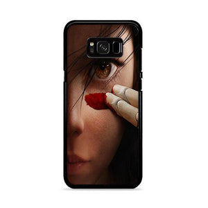 Alita Battle Angel Samsung Galaxy S8 Plus Case | Rowling