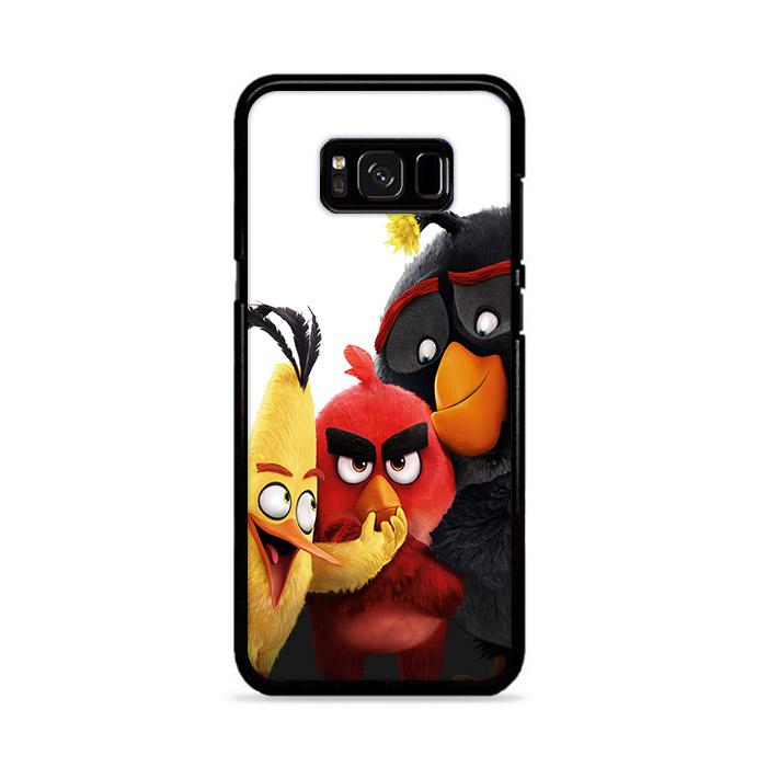 Angry Birds Movie Samsung Galaxy S8 Plus Case | Rowling