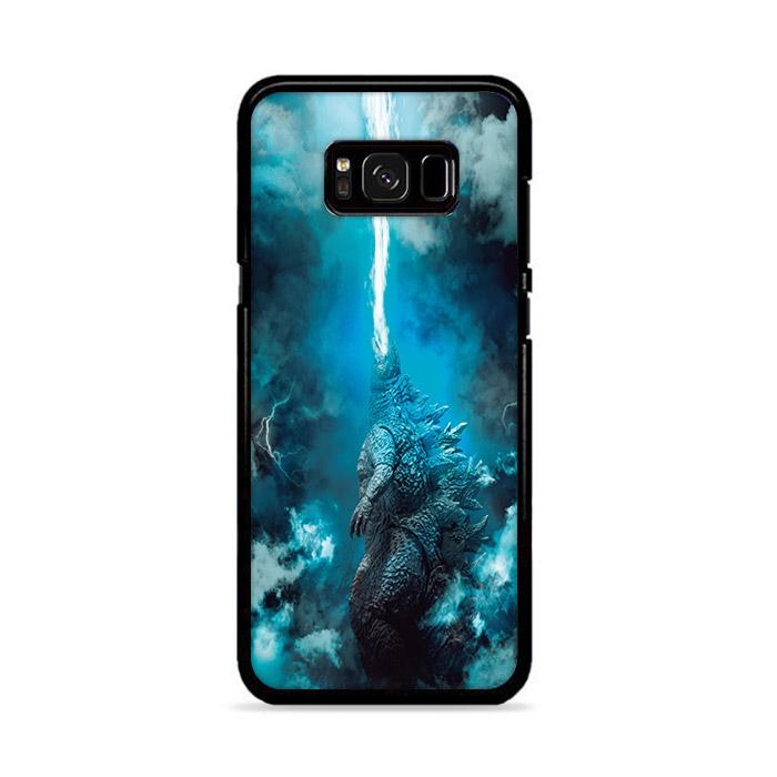 Godzilla King of The Monster Art Samsung Galaxy S8 Plus HÜLLE