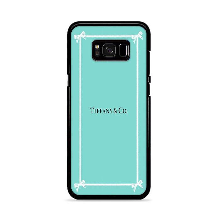 Tiffany And Co Samsung Galaxy S8 HÜLLE