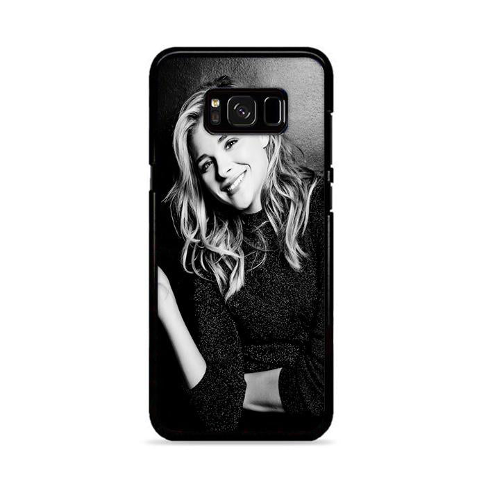 Chloe Grace Moretz Photo Samsung Galaxy S8 Plus HÜLLE
