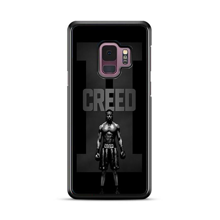 Creed 2 Wallpaper Samsung Galaxy S9 HÜLLE