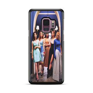Girls Generation SNSD Oh!GG Samsung Galaxy S9 HÜLLE