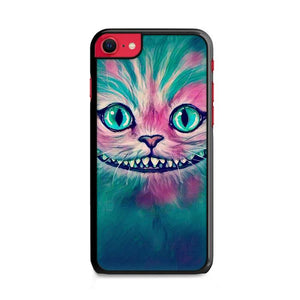 Cheshire Cat Galaxy iPhone SE 2020 (2nd Gen) HÜLLE