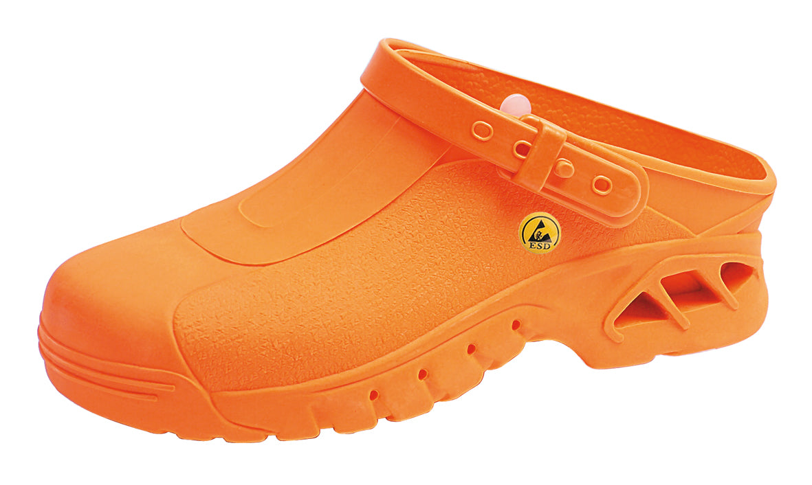 ESD-Clog Abeba 39630 | orange